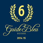 Guide Bleu Schweiz