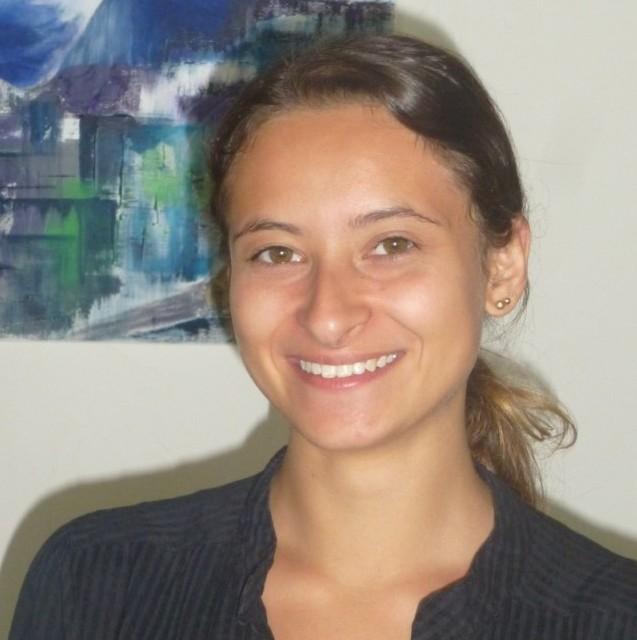 Jennifer Huggler