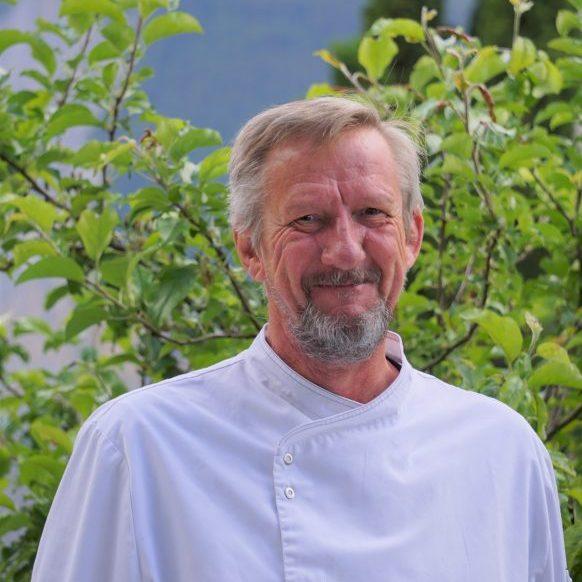 Burghard Porwol