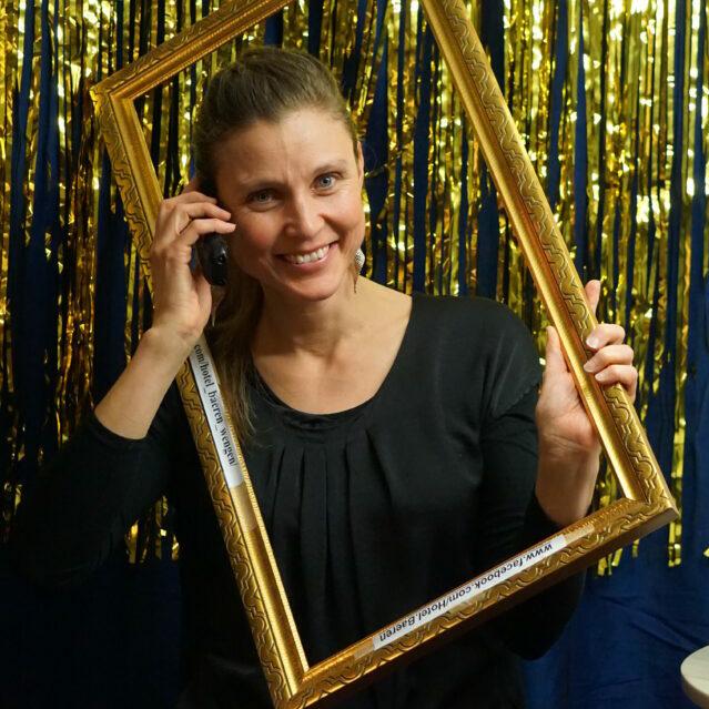 Sabine Zwicky